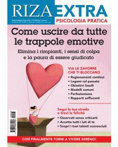 RIZA Extra: Come uscire da tutte le trappole emotive