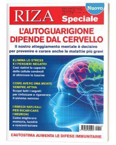 RIZA Speciale: L'autoguarigione dipende dal cervello