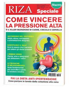 Riza Speciale: Come vincere la pressione alta