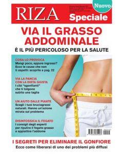 RIZA Speciale: Via il grasso addominale
