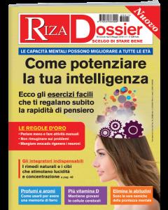 Riza Dossier - 12 numeri