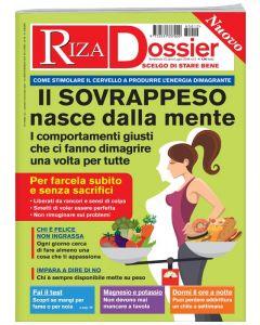 Riza Dossier - 6 numeri