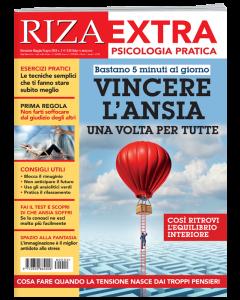 RIZA Extra: Vincere l'ansia una volta per tutte
