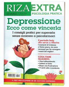 RIZA Extra: Depressione, ecco come vincerla