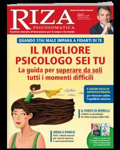 Riza Psicosomatica - 6 numeri