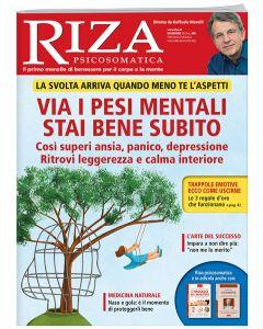 Riza Psicosomatica + Riza Relax
