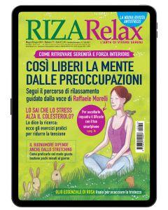 Riza Relax - singolo numero digitale