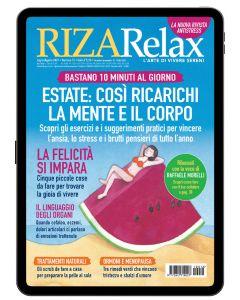 Riza Relax - 6 numeri digitale