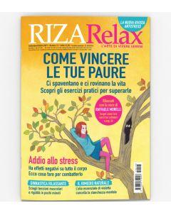 6 numeri di Riza Relax