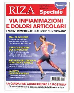 Riza Speciale: Via infiammazioni e dolori articolari