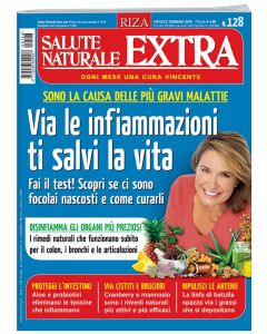 Salute Naturale Extra