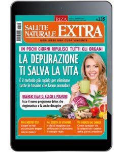 Salute Naturale Extra - 6 numeri digitale