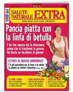 Salute Naturale Extra - 12 numeri - Cartaceo + Digitale