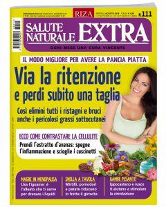 Salute Naturale Extra - 6 numeri