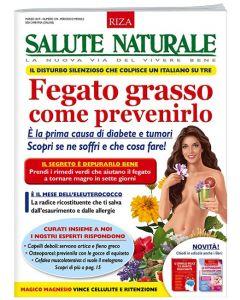 Abbonamento a Salute Naturale + AntiAge