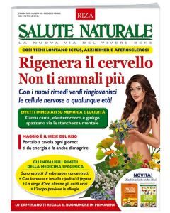 Abbonamento a Salute Naturale + AntiAge