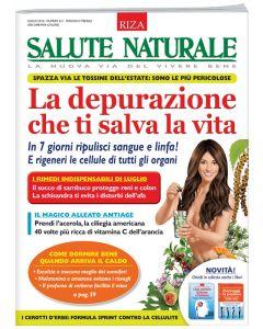 Salute Naturale - 6 numeri