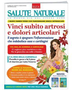 Salute Naturale - Promozione Abbonati