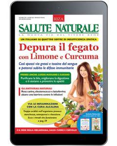 Salute Naturale - 6 numeri digitale