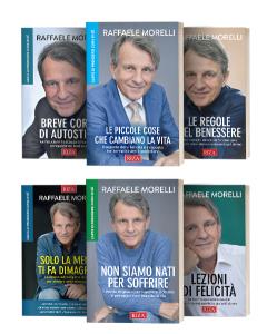 Best seller di Raffaele Morelli