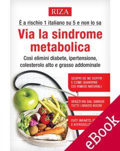 Via la sindrome metabolica (ebook)
