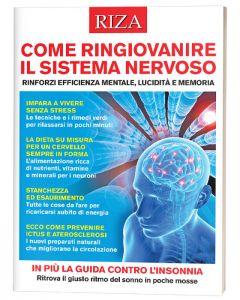 Come ringiovanire il sistema nervoso