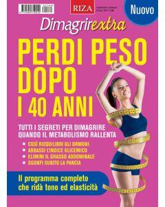 DimagrirExtra: Perdi Peso dopo i 40 anni