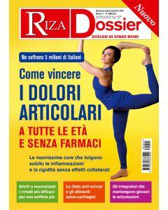 Riza Dossier: Come vincere i dolori articolari