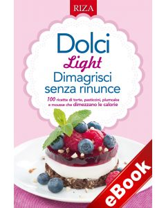 Dolci light (eBook)