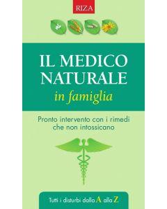 Il medico naturale in famiglia