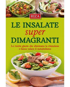 Le insalate super dimagranti