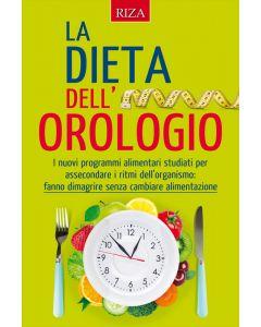 La dieta dell'orologio