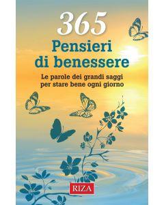 365 pensieri di benessere