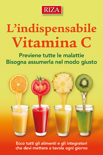 L'indispensabile vitamina C
