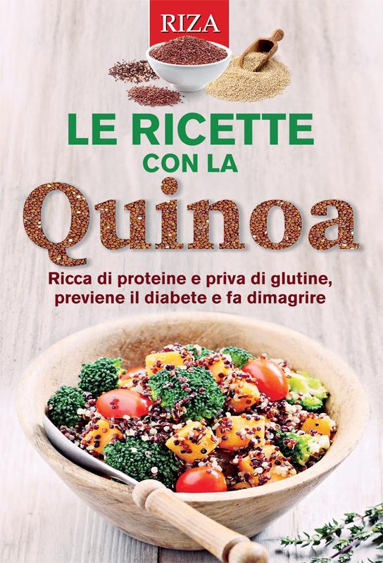 Le ricette con la Quinoa