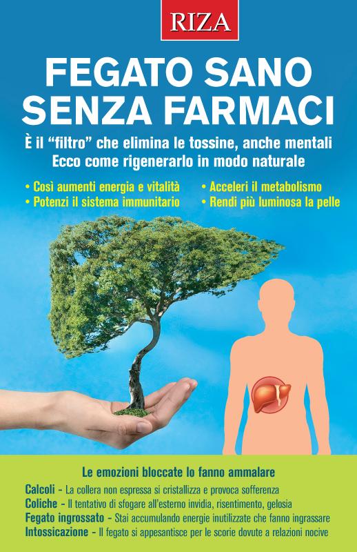 Fegato sano senza farmaci