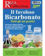 RIZA Collection: Il favoloso bicarbonato