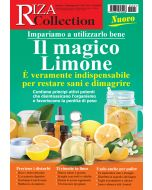 RIZA Collection: Il magico limone