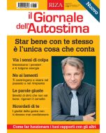 Il giornale dell'Autostima - Luglio/Agosto 2017