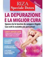 RIZA Speciale Detox: La depurazione è la miglior cura