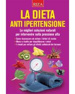 La dieta anti ipertensione
