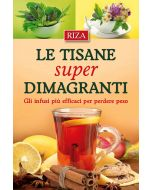 Le tisane super dimagranti