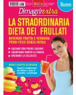 DimagrireExtra: La straordinaria dieta dei frullati