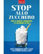 Stop allo zucchero
