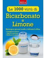 Le 1000 virtù di Bicarbonato e Limone
