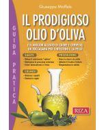 Il prodigioso olio d'oliva