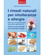 I rimedi naturali per intolleranze e allergie
