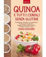 Quinoa e tutti i cereali senza glutine
