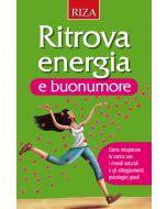 Ritrova energia e buonumore