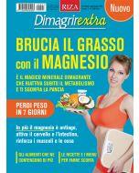 DimagrirExtra: Brucia il grasso con il magnesio